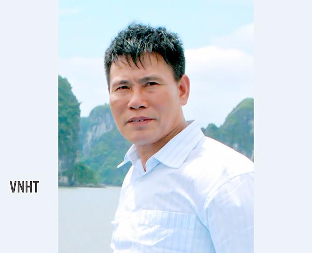 Tác giả Nguyễn Bắc Hạnh
