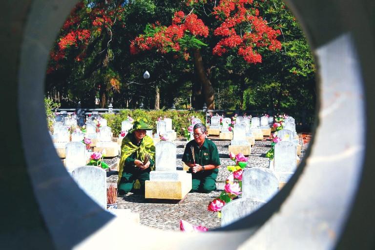 Chùm thơ của các tác giả nhân dịp kỷ niệm ngày thương binh binh liệt sỹ 27-7-2020