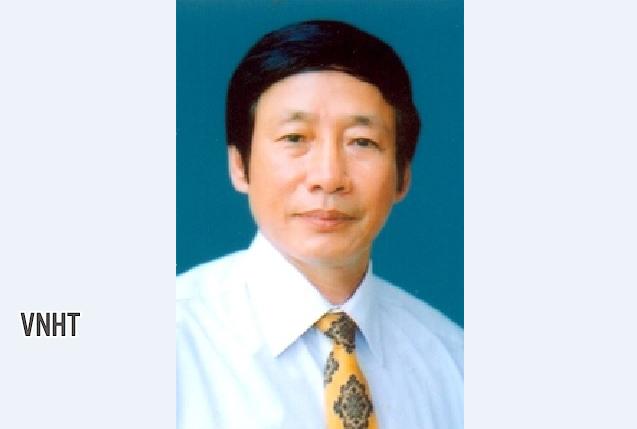 Nghệ sĩ Nhiếp ảnh Nguyễn Sỹ Châu