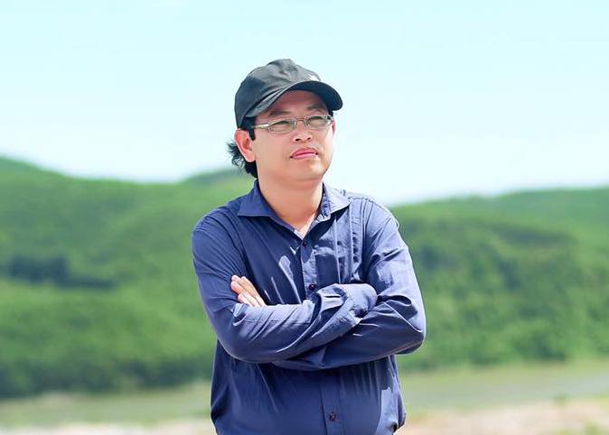 Tác giả Lê Quốc Châu