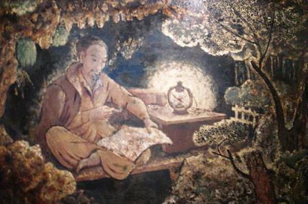 Những cống hiến cho nền mỹ thuật Việt Nam của Họa sĩ Phạm Văn Đôn