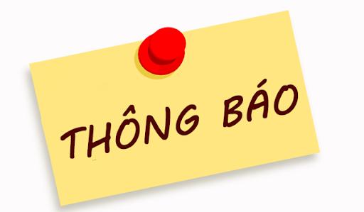Thông báo về việc Tuyển sinh lớp Bồi dưỡng viết văn khóa XIV - 2020 của Trung tâm bồi dưỡng viết văn Nguyễn Du ( Hội Nhà văn Việt Nam)