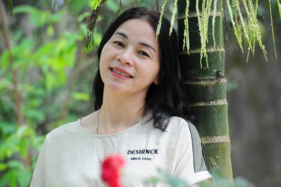 Truyện ngắn NƯỚC MẮT ĐÀN ÔNG của Nguyễn Thị Lê Na