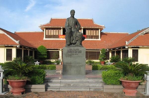 Tổ chức trưng bày, triển lãm tranh minh họa Truyện Kiều và các ấn phẩm tiêu biểu di sản văn chương Nguyễn Du – Truyện Kiều