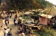 Tình hữu nghị Việt- Lào qua ống kính của NSNA Đậu Bình