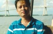 Họa sĩ Hoàng Minh Phương