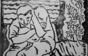 Truyện ngắn: Hồ trinh nữ