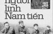 Một người lính Nam tiến, một vị tướng suốt cuộc đời trận mạc