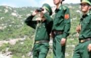 Cuộc thi viết, trắc nghiệm tìm hiểu về biên giới và Bộ đội Biên phòng trên internet