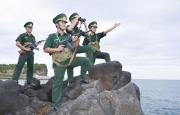 Thể lệ cuộc thi sáng tác Ca khúc đề tài về biên giới, biển đảo và Bộ đội Biên phòng