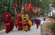 Sôi nổi các hoạt động trước đại lễ Giỗ Quốc tổ Hùng Vương