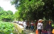 Nhiều hoạt động kỷ niệm Ngày sinh Bác Hồ