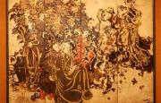 Nguyễn Gia Trí - họa sỹ tiên phong sáng tạo tranh sơn mài Việt Nam