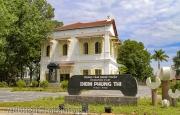 Trung tâm nghệ thuật Điềm Phùng Thị, điểm đến lý tưởng cho những ai yêu mến nghệ thuật