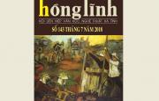 Tạp chí Hồng Lĩnh số 143