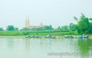 Trang thơ người xa quê của tác giả Nguyễn Minh Đức