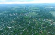 Thành lập thị trấn Đồng Lộc