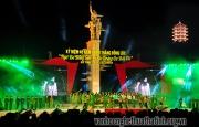 Nhiều hoạt động ý nghĩa kỷ niệm 50 năm chiến thắng Đồng Lộc