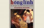 Tạp chí Hồng Lĩnh số 146