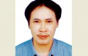 Họa sĩ Nguyễn Thọ Tường
