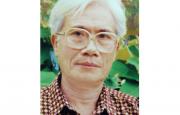 Nhà điêu khắc Trần Minh Châu