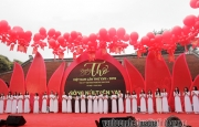 Ngày Thơ Việt Nam lần thứ 17 tại Hà Nội