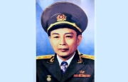Một số hình ảnh tư liệu về Trung tướng Đồng Sỹ Nguyên