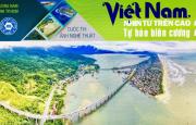 Thể lệ cuộc thi ảnh Việt Nam nhìn từ trên cao lần 2 năm 2019 - Tự hào biên cương