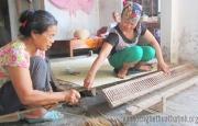 Chiếu cói Nam Sơn – Nhớ về một làng nghề truyền thống giờ đã mai một