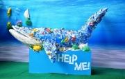 Phát động cuộc thi viết Nói không với rác thải nhựa
