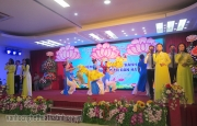 60 năm truyền thống của Đoàn Văn công Hà Tĩnh