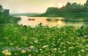 Chùm thơ của tác giả Đinh Nho Tuấn - Tạp chí Hồng Lĩnh