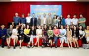 Tọa đàm giao lưu sáng tác trẻ hai tỉnh Quảng Bình - Hà Tĩnh