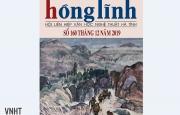 Tạp chí Hồng Lĩnh số 160