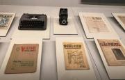 Hình ảnh bản gốc những tờ báo đầu tiên của Báo chí Việt Nam
