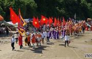 Lễ giỗ lần thứ 574 năm ngày mất Chiêu Trưng Đại vương Lê Khôi
