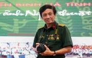 Thương tiếc Nghệ sĩ nhiếp ảnh Minh Chiến