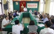 Hội nghị Ban chấp hành lần thứ II, nhiệm kỳ 2020-2025