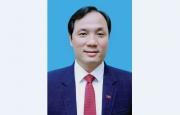 Thư chúc mừng năm mới của Bí thư Tỉnh ủy, Chủ tịch HĐND tỉnh Hoàng Trung Dũng