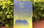 Tập thơ Díu dan với Núi sông của tác giả Đinh Nho Tuấn