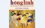 Tạp chí Hồng Lĩnh số 175