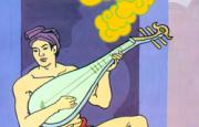 Truyện ngắn  GIAI ĐIỆU ĐÀN THẦN của Trần Tú Ngọc