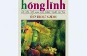 Tạp chí Hồng Lĩnh số 179