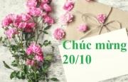 Trang thơ nhân Ngày phụ nữ Việt Nam 20/10