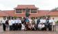 Giao lưu văn học Việt Nam- Thụy Điển tại Khu lưu niệm Nguyễn Du